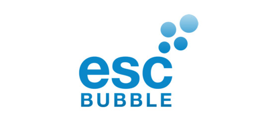 ESCBubble logo new