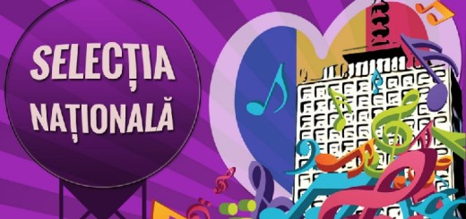 Selectia Nationala Romania Eurovision