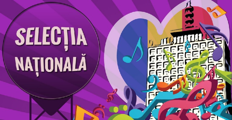Selectia Nationala Romania Eurovision