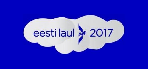 Eesti Laul 2017