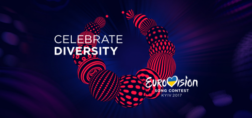 Eurovision 2017 logo