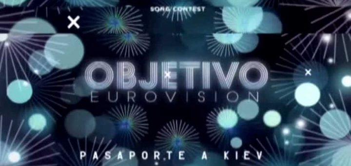 Objetivo Eurovision
