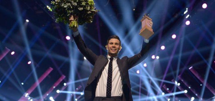 robin bengtsson winner