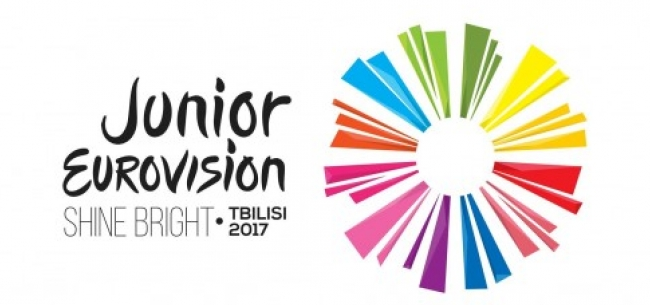 Junior Eurovision 2017 logo