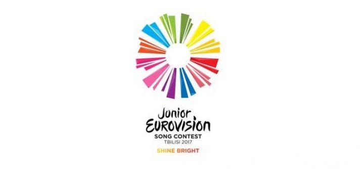 Junior Eurovision 2017 logo