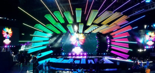 Junior Eurovision 2017 Stage