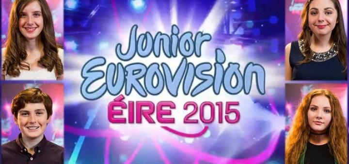 Junior Eurovision Eire