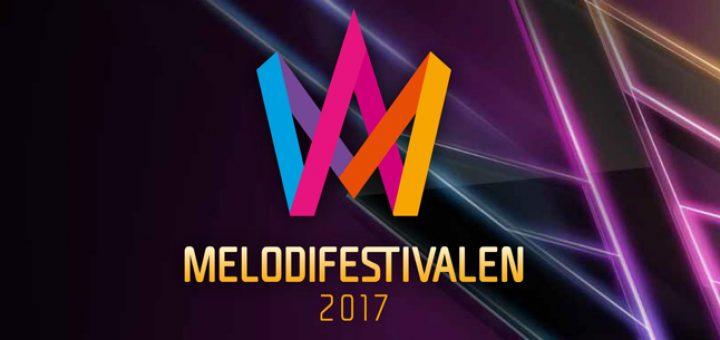 Melodifestivalen 2017 Andra Chansen