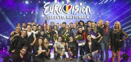 Selectia Nationala 2017 Semi Final