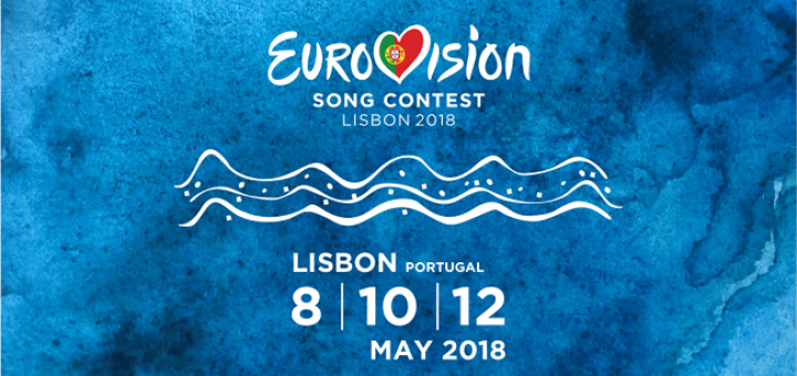 Lisbon Eurovision 2018