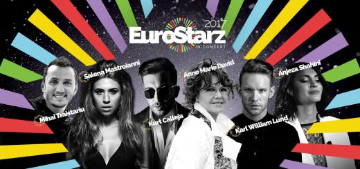 EuroStarz 2017