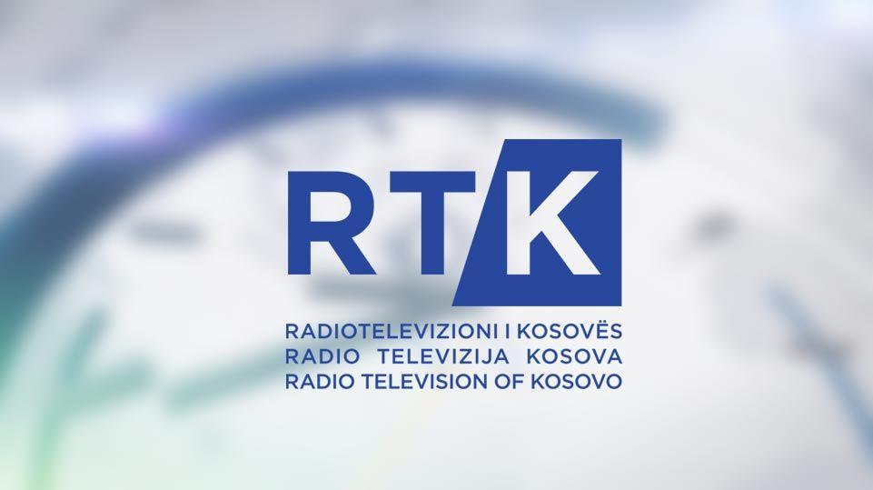 Image result for rtk kosovo logo
