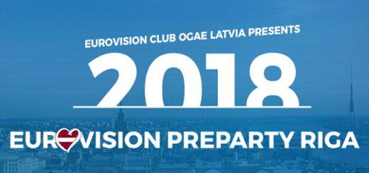 Riga Pre-Party