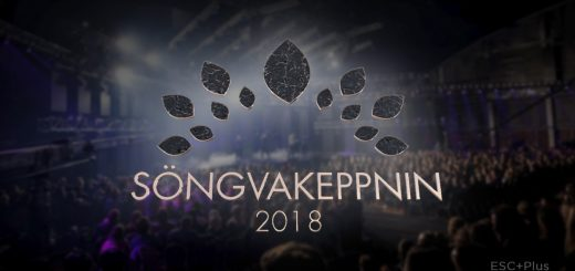 Songvakeppnin 2018