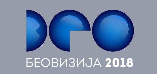 Beovizija 2018 logo