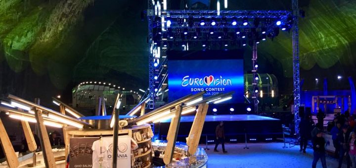 Selectia Nationala Turda Semi Final 4