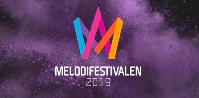 Resultado de imagem para melodifestivalen 2019