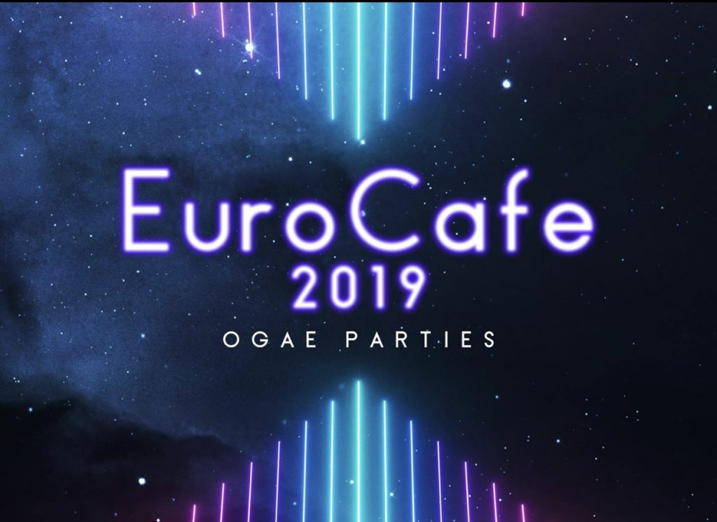 EuroClub and EuroCafe details for Tel Aviv announced